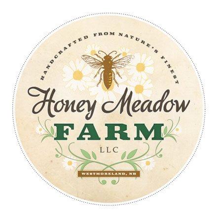 Logo design for small farm in New Hampshire